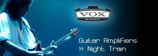 .Vox - Amplification.